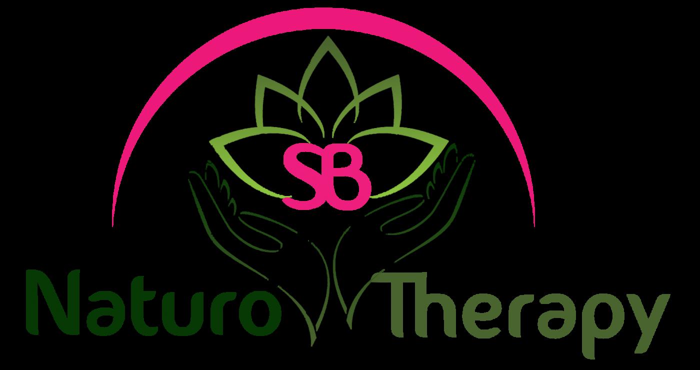 logo naturo therapy pour portfolio illycos