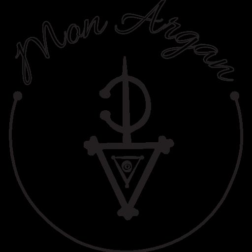 logo mon argan pour portfolio illycos