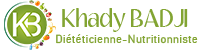 logo dieteticienne ussel pour porte folio illycos