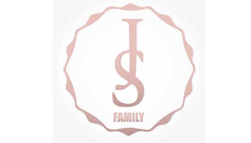 logo jsfamily pour porte folio illycos
