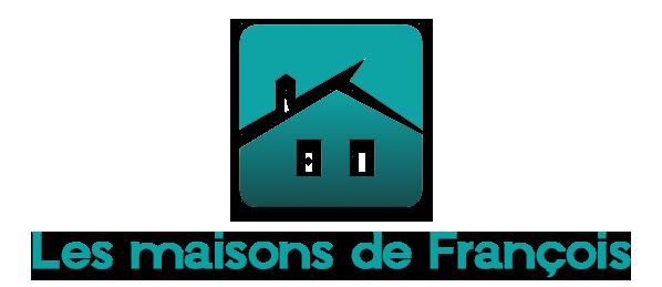 logo lesmaisondefrancois pour porte folio illycos
